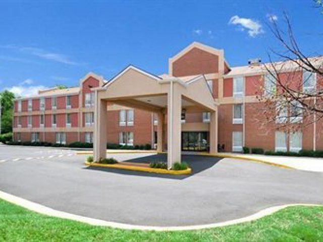 Comfort Inn at Joint Base Andrews