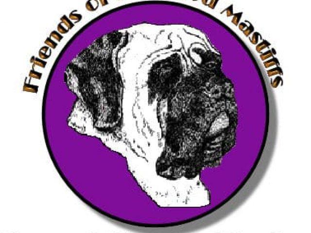 Friends of Rescued Mastiffs Rescue & Placement Service