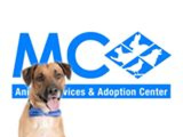 Montgomery County Animal Services & Adoption Ctr.
