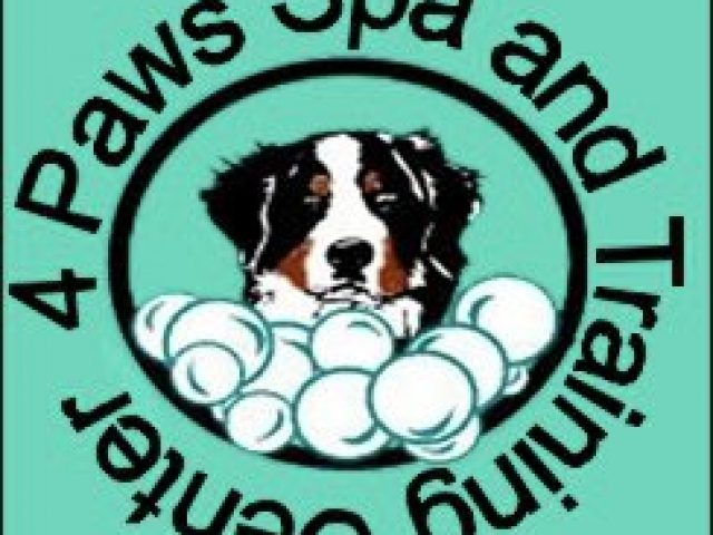 4 Paws Spa and Training Center