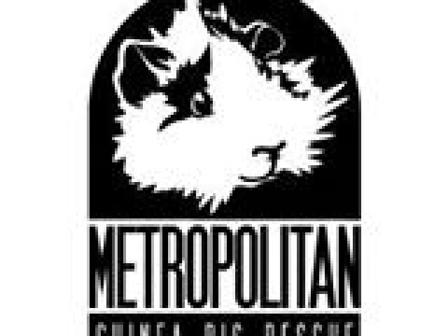 Metropolitan Guinea Pig Rescue