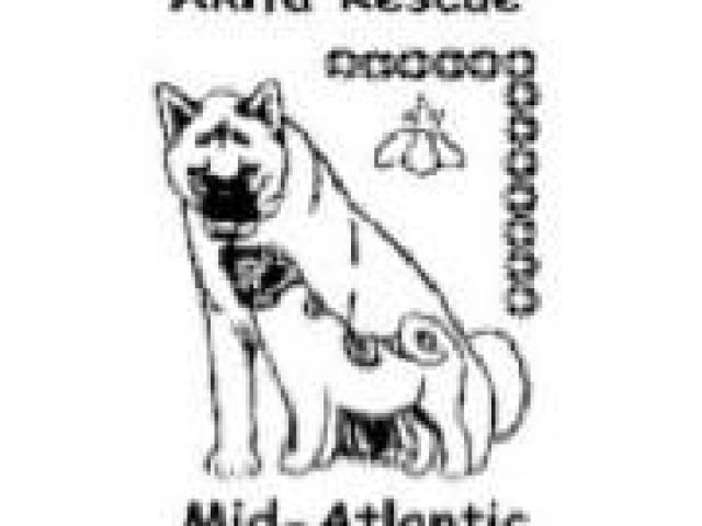Akita Rescue MidAtlantic Coast, Inc.