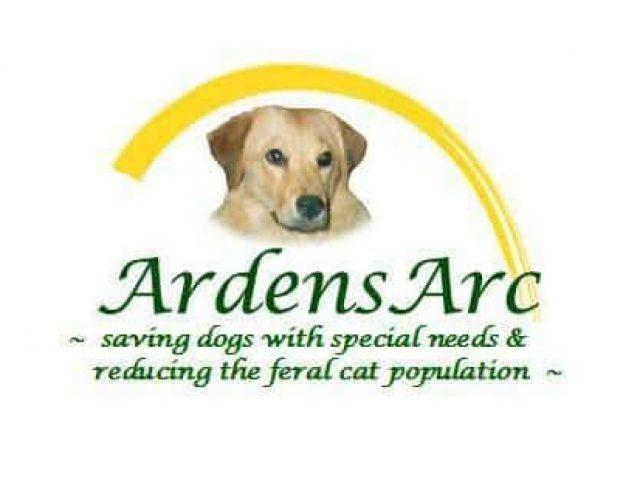 Arden's Arc