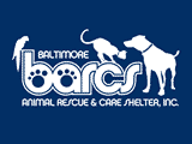 Baltimore Animal Rescue & Care Shelter, Inc (BARCS)