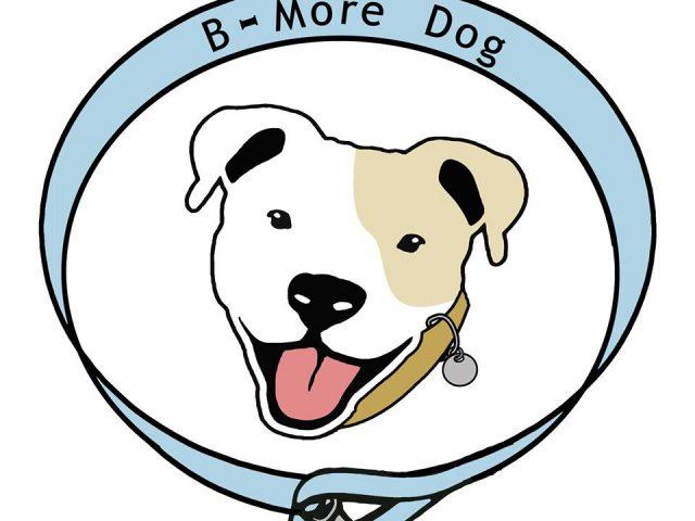 B-More Dog