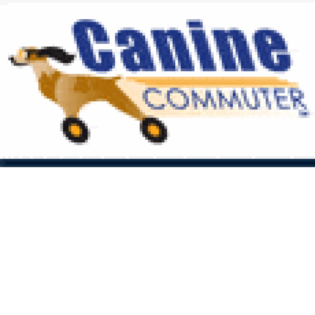 Canine Commuter