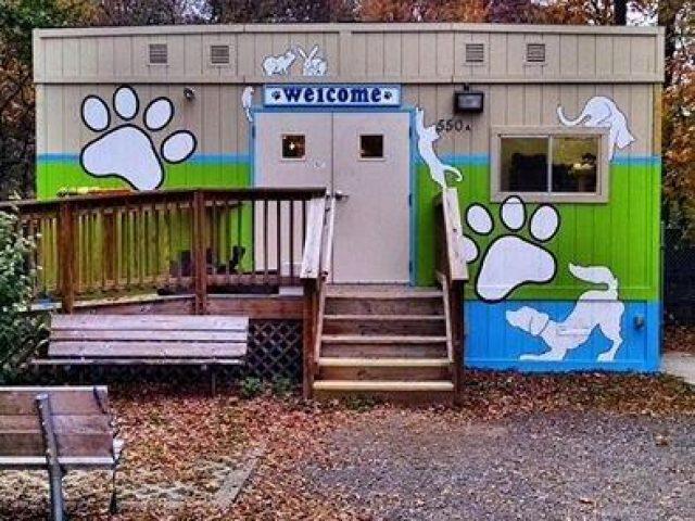 City of Greenbelt Animal Control Facility & Shelter
