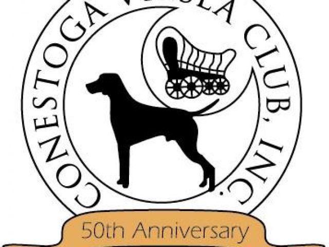 Conestoga Vizsla Club New Beginnings Rescue