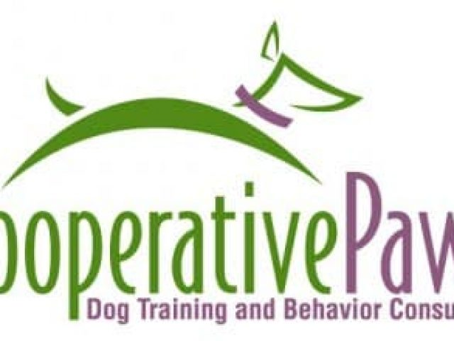 Cooperative Paws Training and Behavior Consulting