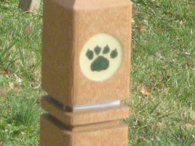 Hooff's Run Off Leash Dog Area