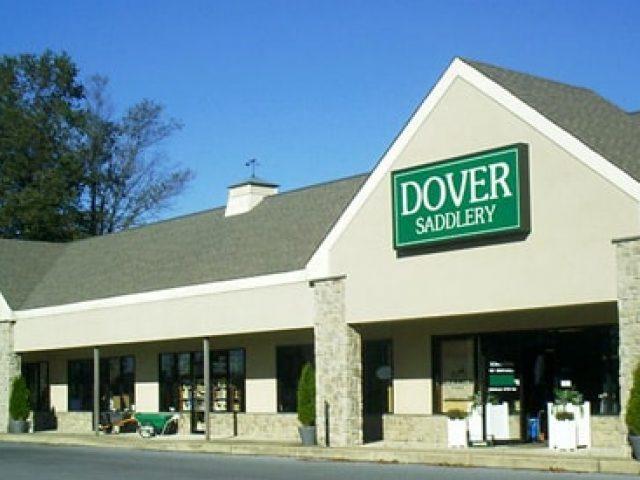 Dover Saddlery – Hockessin, Delaware
