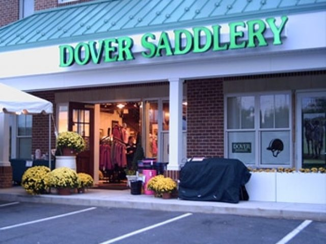 Dover Saddlery – Hunt Valley, Maryland