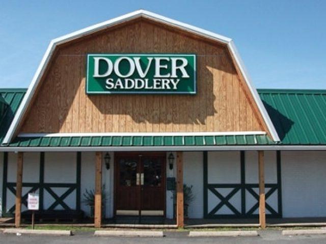 Dover Saddlery – Chantilly, Virginia