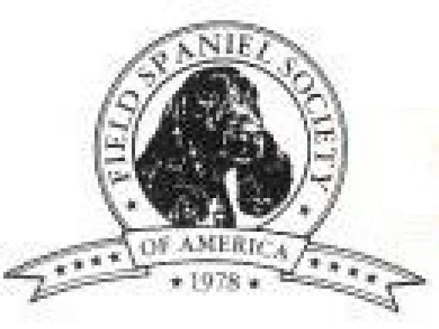 Field Spaniel Society of America Rescue
