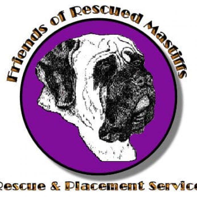 Friends of Rescued Mastiffs (FORM)