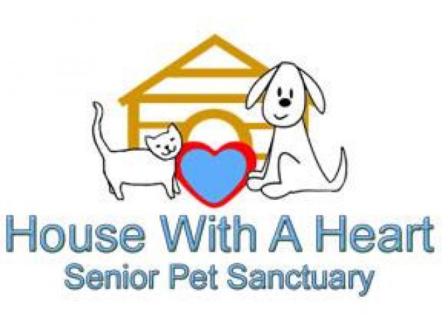 House with a Heart Senior Pet Sanctuary