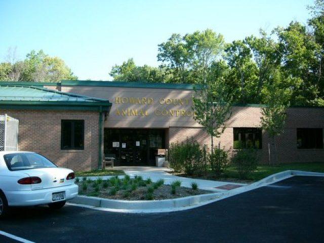 Howard County Animal Control & Adoption Center