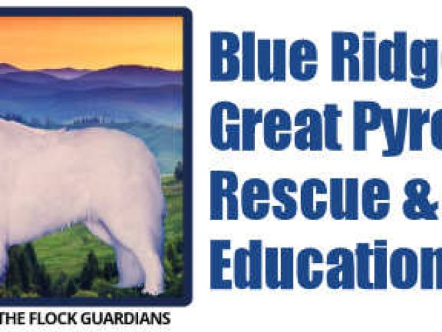 Blue Ridge Great Pyrenees Rescue & Education, Inc.