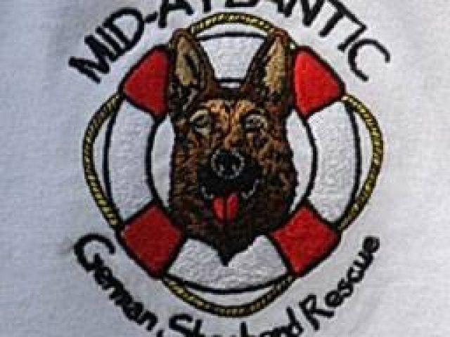 Mid-Atlantic German Shepherd Rescue