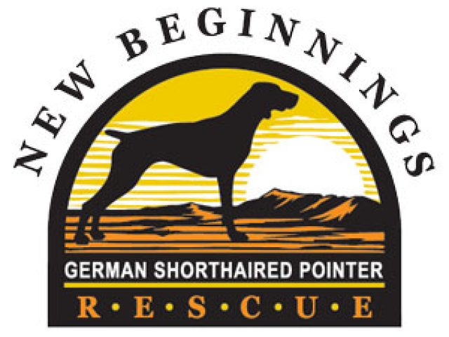 New Beginnings German Shorthaired Pointer Rescue