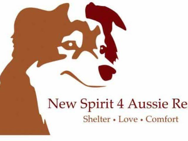New Spirit 4 Aussie Rescue, Inc.