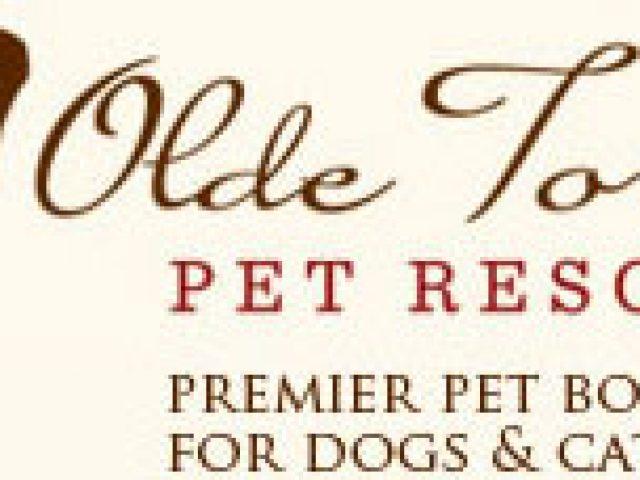 Olde Towne Pet Resort