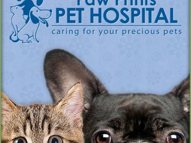 Pawprints Pet Hospital