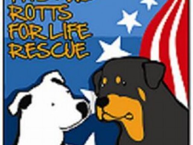 Pits And Rotts For Life Rescue, Inc