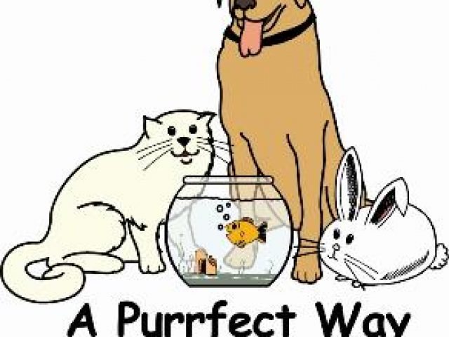 A Purrfect Way Pet Sitting Service