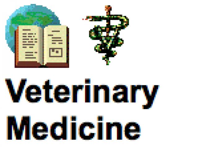 Net Vet: World Wide Web Virtual Library Veterinary Medicine