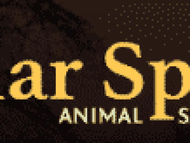 Poplar Springs Animal Sanctuary