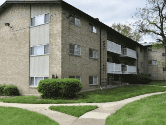 Park Greene Apartments