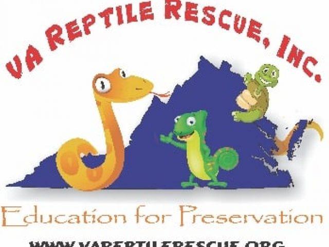 Virginia Reptile Rescue