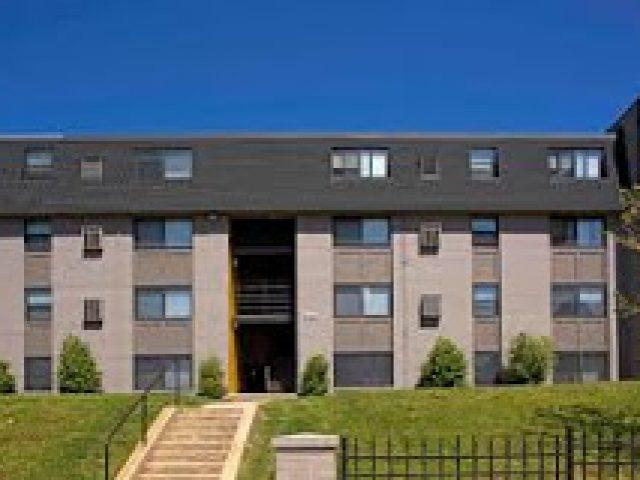 Rosemont Gardens Apartments