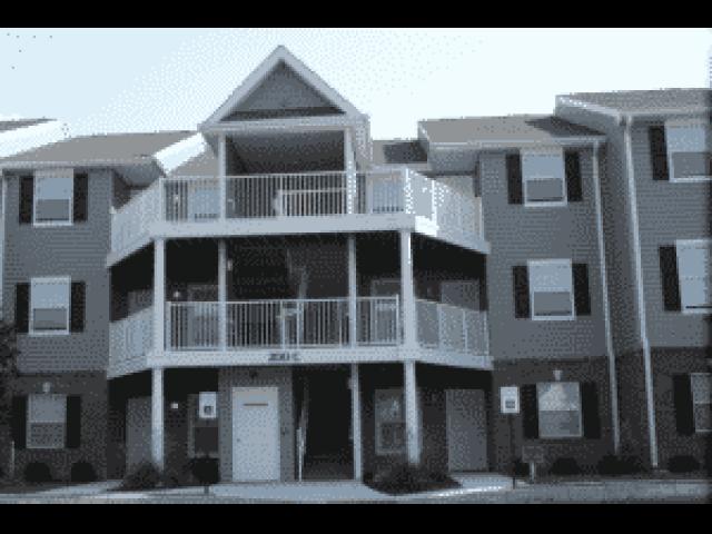 West Creek Village Apartments