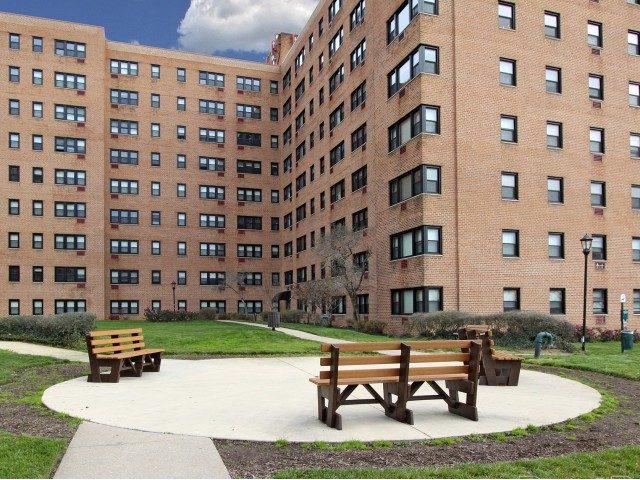 Bridgeyard Apartments
