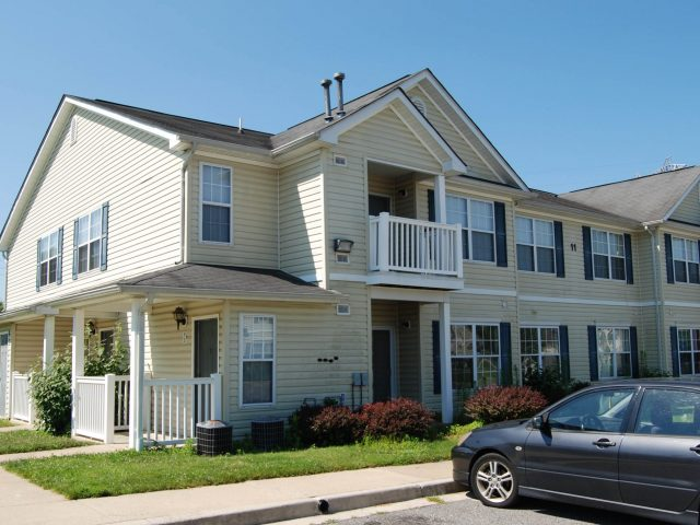 Glen Creek Apartments and Townhomes