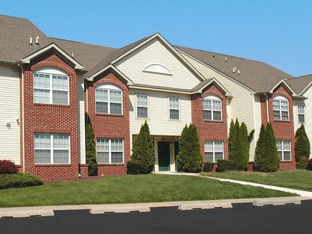 Apartments At Iron Ridge