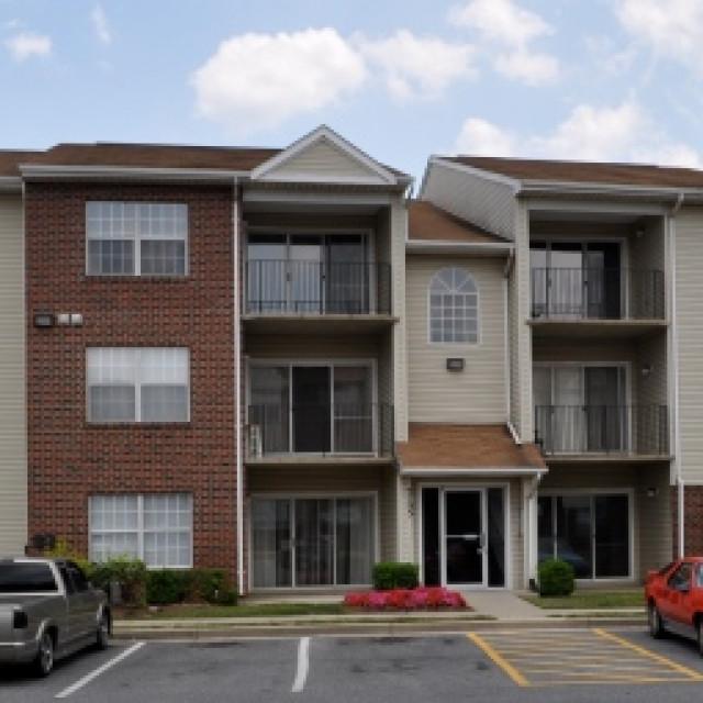 Mountain Glen Apartments