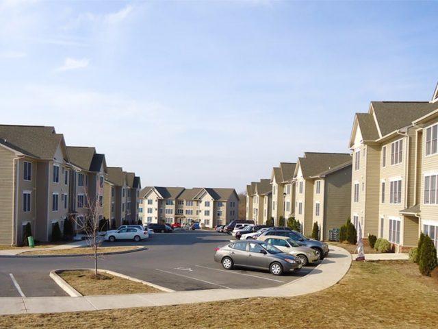 Brookmeade Apartments