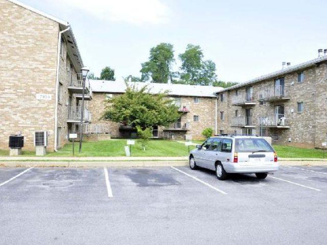 Oak Ridge Park Apartments