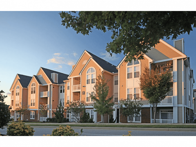 Abberly Crest Apartments