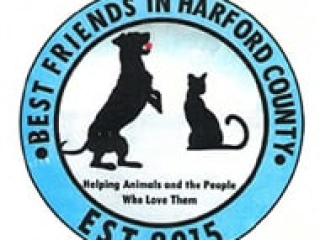 Best Friends in Harford County