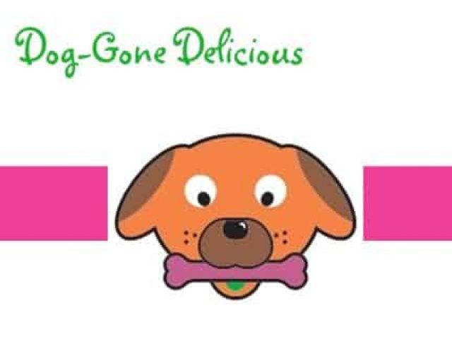 Doggone Delicious Bakery