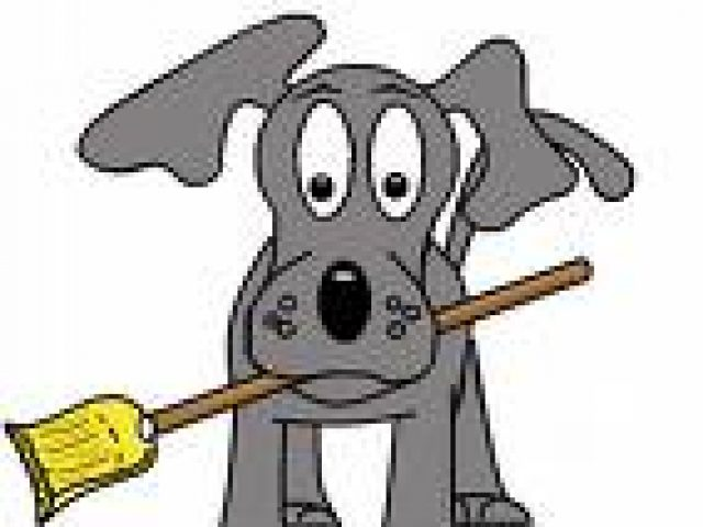Scoop Away Pet Waste Removal Services