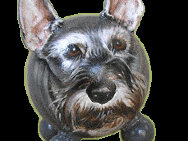 Alex in Welderland's Custom Pet Urns