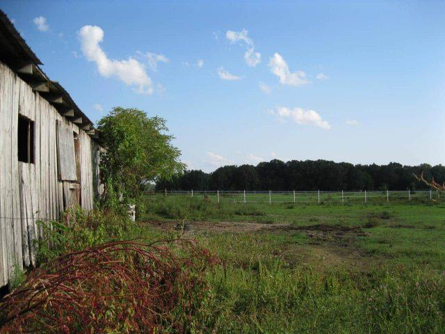 Frederick Hall Equestrian Center