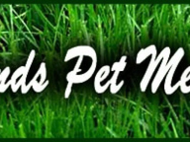 Forever Friends Pet Memorial Park