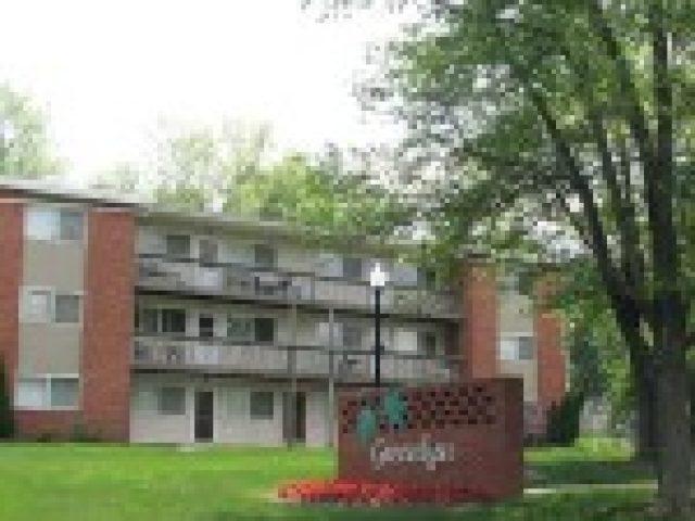 Greenlyn Apartments