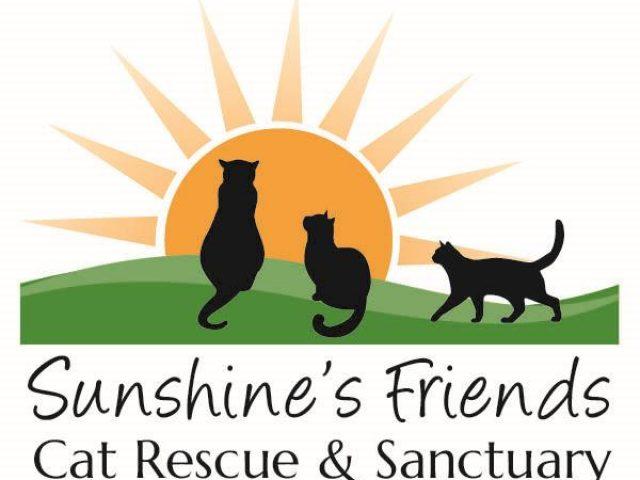 Sunshine's Friends Cat Rescue Sanctuary